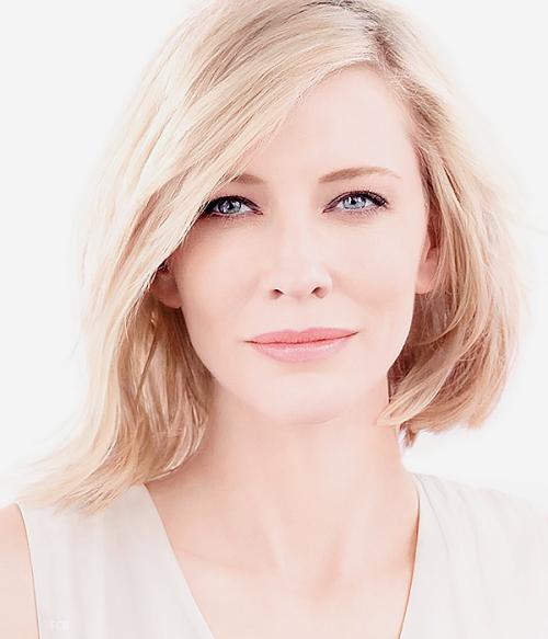 Cate Blanchett Reveals Her Beauty Secrets Stylish Belles