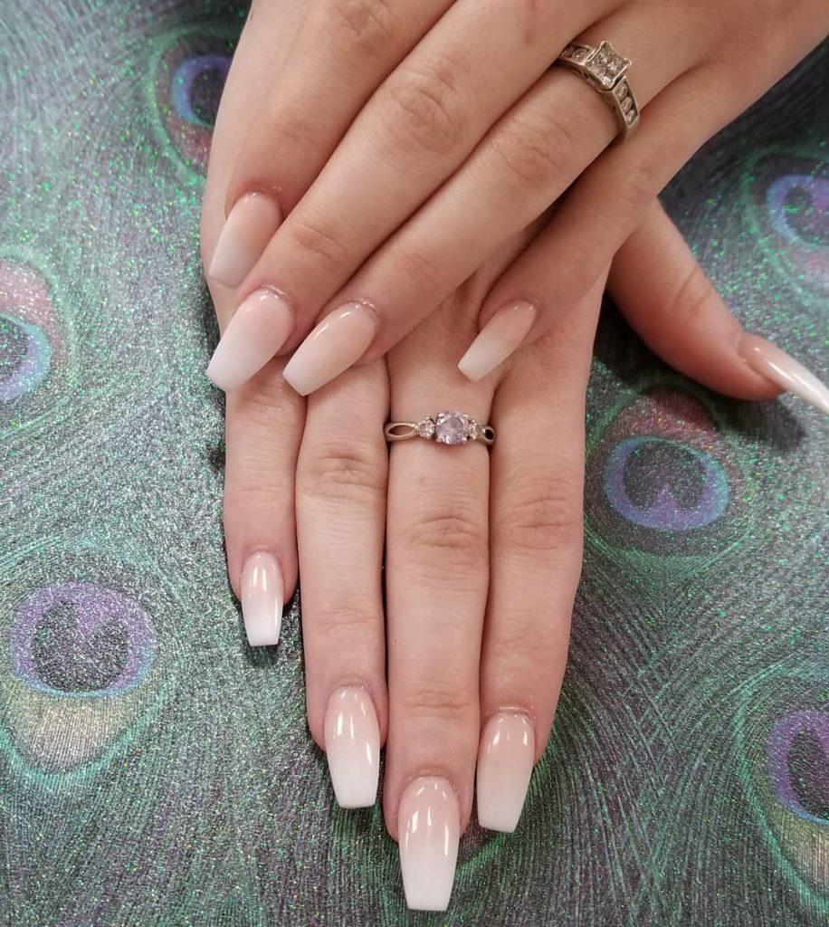 9 Stunning Modern French Manicure Ideas Stylish Belles