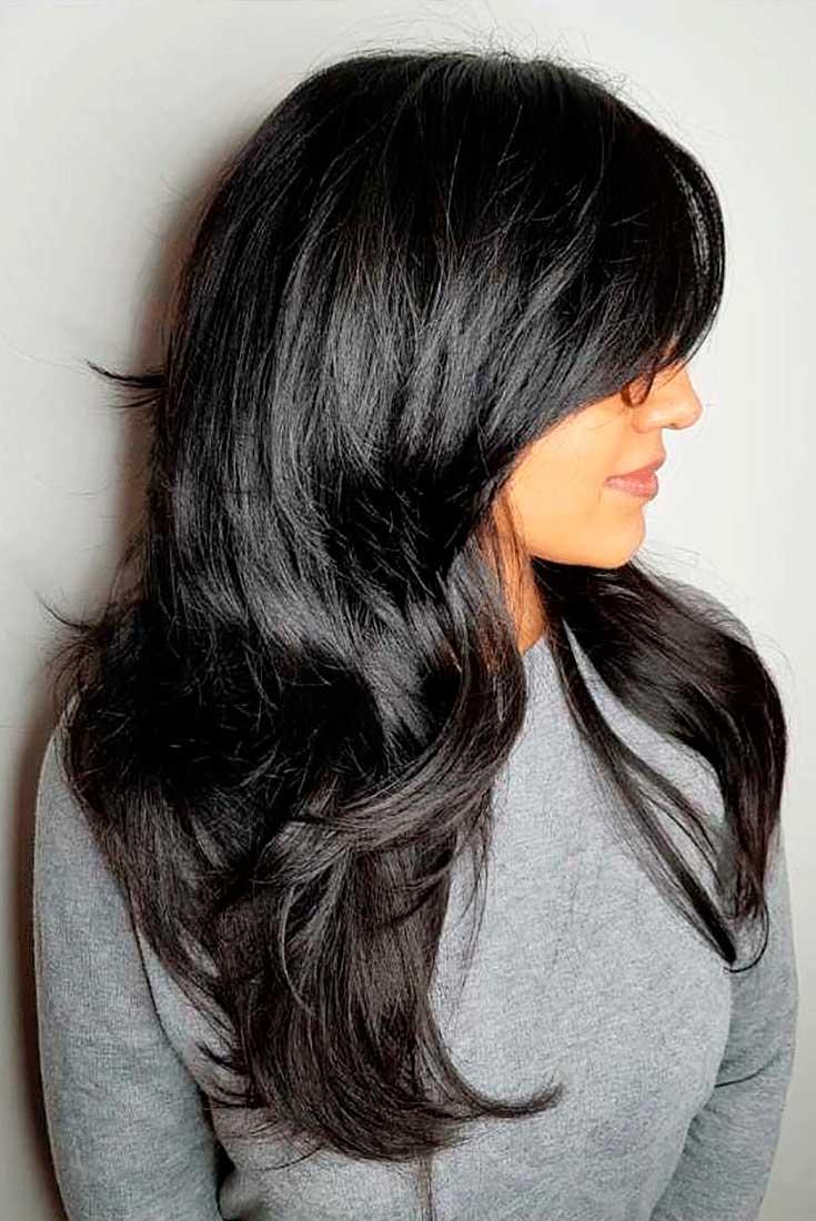 17 Stunning Shag Haircut Ideas For Women Stylish Belles
