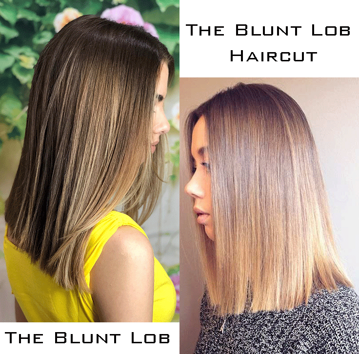 3 Lob Haircut Ideas That Suit Everyone Stylish Belles