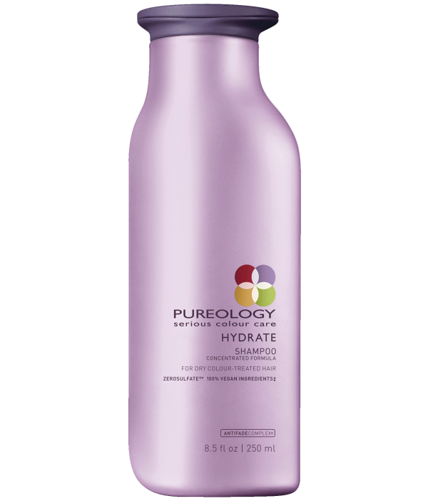 The Honest Review for Pureology Hydrate Shampoo Conditioner