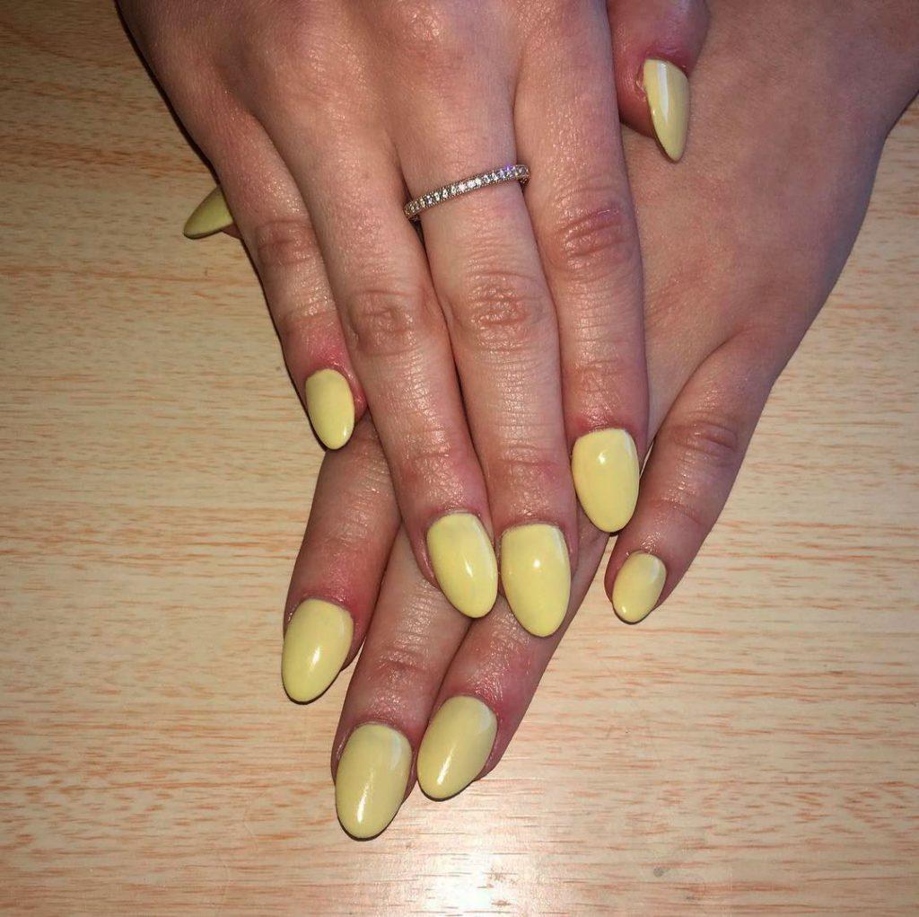 So Cute Short Acrylic Nails Ideas, You Will Love Them!