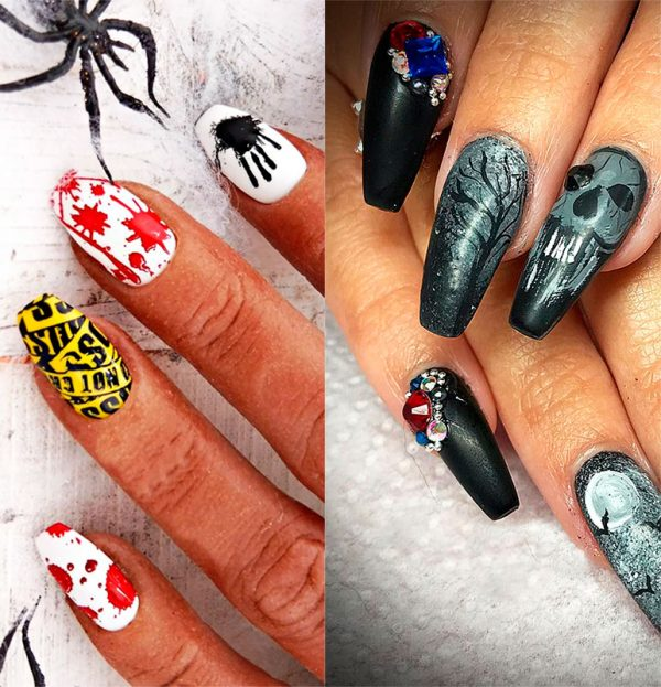 The Best Coffin Nails Ideas That Suit Everyone