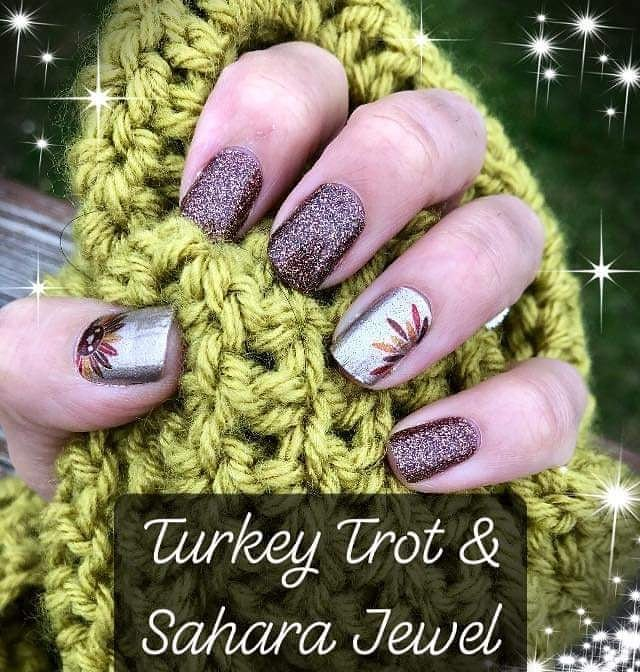 Christmas In July Color Street.The Best Nail Trends For Cute Fall Manicure Stylish Belles