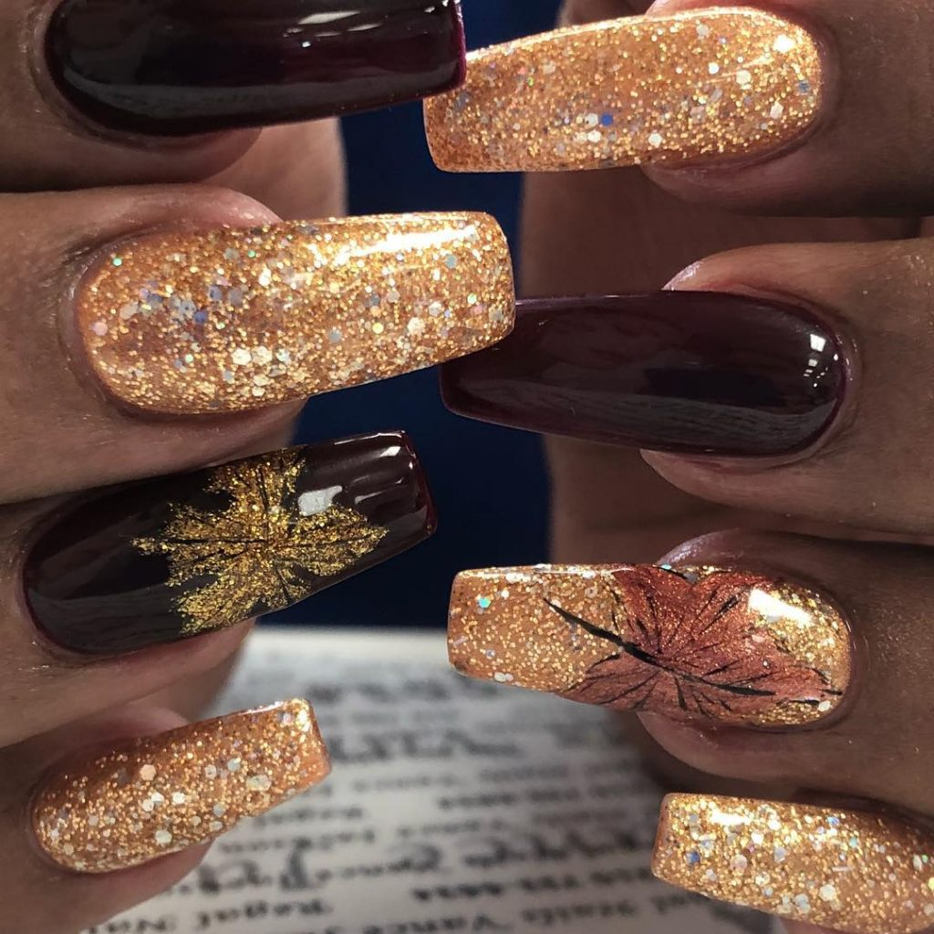 The Best Nail Trends for Cute Fall Manicure