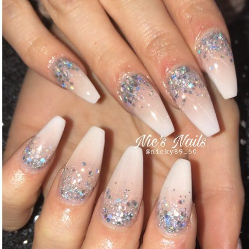 How to Do French Ombre Nails with Gel Polish| Stylish Belles