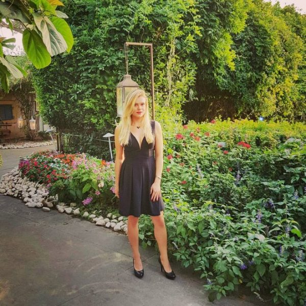 How To Style Black Dresses Stylish Belles