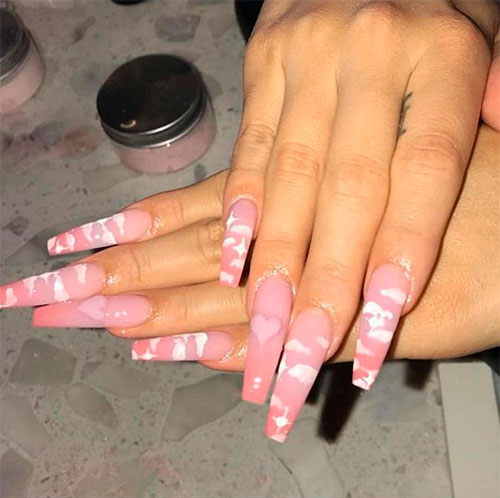 The Best Valentine\u0027s Day Nails Right Now!
