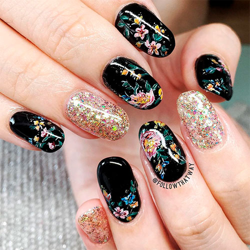 Adorable Nail Art: Best Nails Ideas For Spring 2019