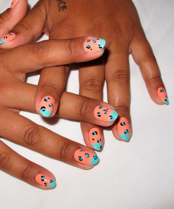 Best Nails Ideas For Spring 2019 Stylish Belles
