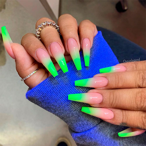 Best Nails for Summer 2019