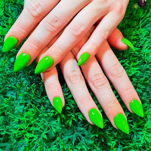 Best Nails for Summer 2019   Stylish Belles