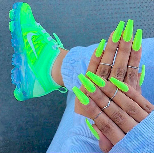 Best Nails for Summer 2019 | Stylish Belles