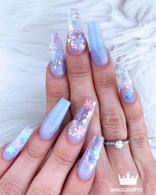 Best Winter Nail Art Designs to Try This Season