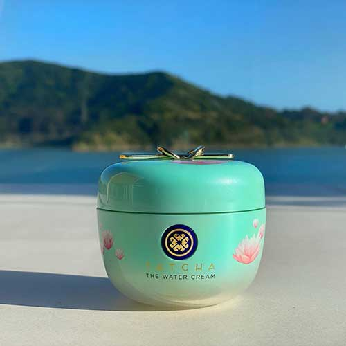 Limited Edition Water Cream By Tatcha 2020 Stylish Belles